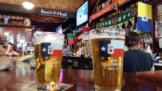 Molly's Pub, Houston - Restaurant Reviews, Photos & Phone Number