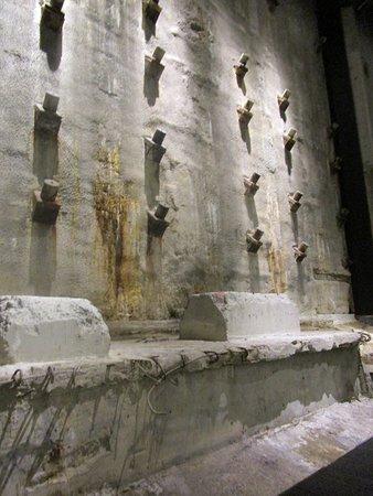 Skip the Line: 9/11 Memorial Museum Admission Ticket: Footings
