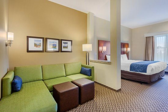 Comfort Suites 이미지