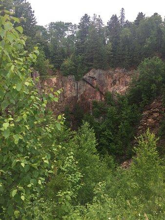 Great mine tour