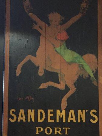 Sandeman Cellars 사진