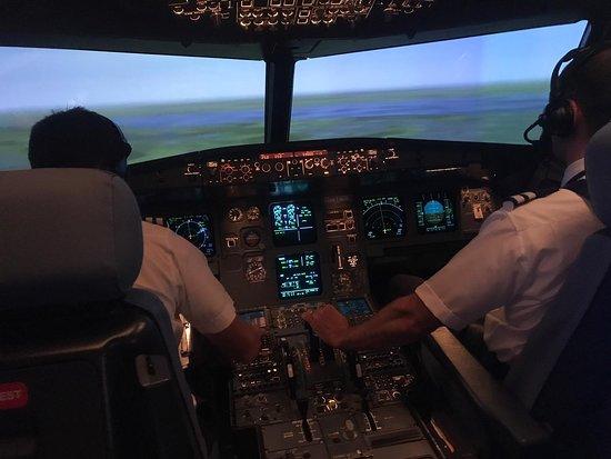 FlightPad