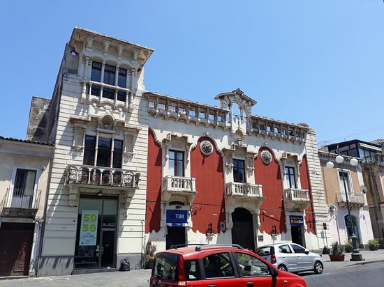 Palazzo Bonaventura