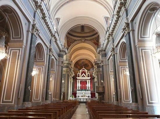 Parrocchia Sant'Alfio A Vara