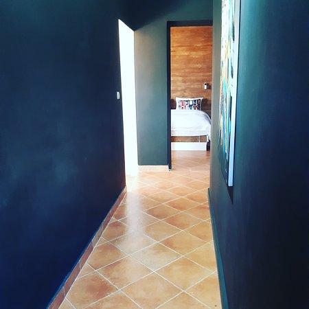 טמרגהט, מרוקו: Corridor