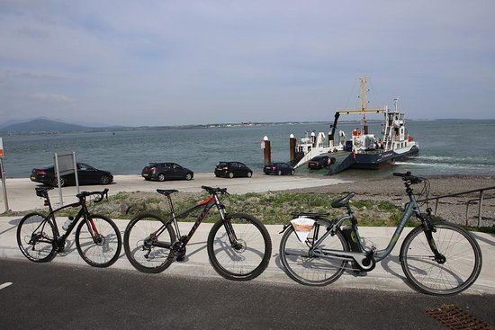 Carlingford Greenway Bike Hire