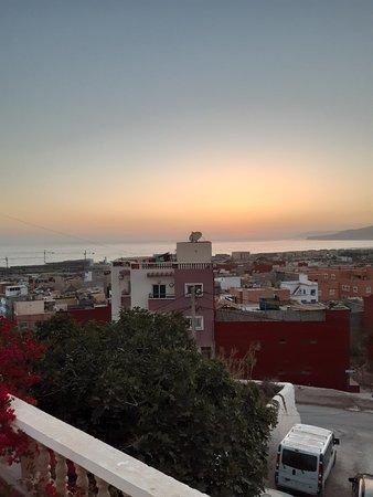 טמרגהט, מרוקו: View