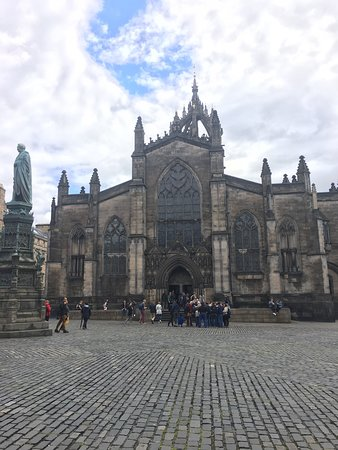 ‪‪St Giles' Cathedral‬: St Giles' Cathedral‬