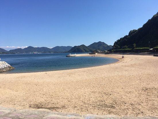 Miharashi Sunami Seaside Park
