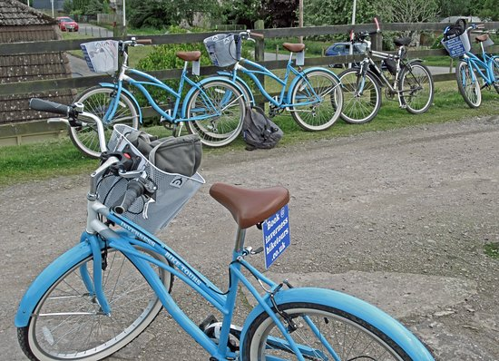 Inverness Bike Tours