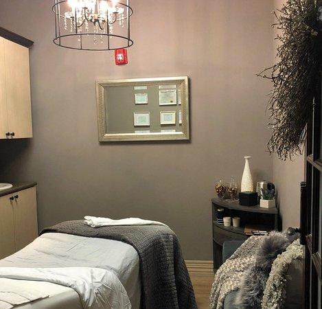 Mooresville, NC: Treatment room
