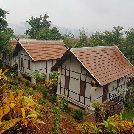 Luang Namtha Province Foto