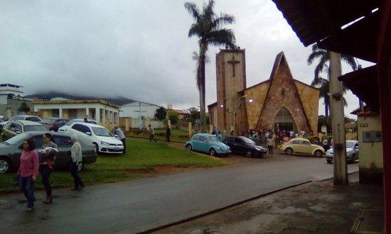 Capela Santo Antônio照片