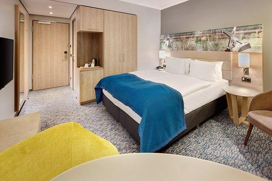 Holiday Inn Düsseldorf City - Toulouser Allee