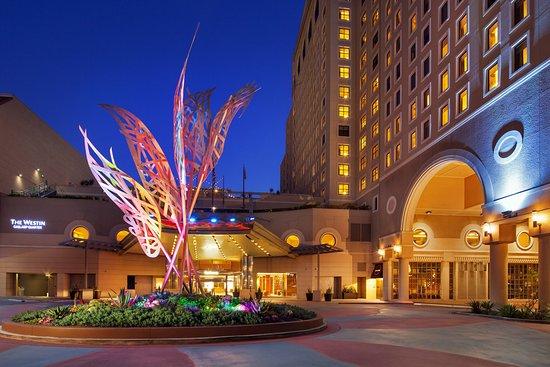 The Westin San Diego Gaslamp Quarter Hotel