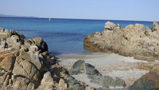 Spiaggia di la Licciola
