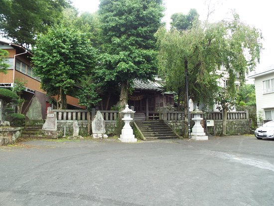 Terayama Shrine