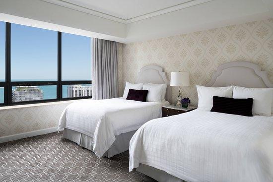 芝加哥麗茲卡爾頓酒店(四季酒店)