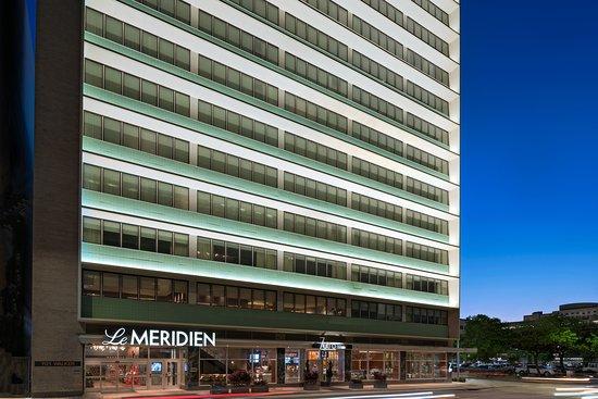 Le Meridien Houston Downtown 144 ̶1̶7̶9̶ Updated