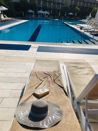 Pool - Ramada Resort by Wyndham Kusadasi Photo