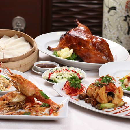 Li Bai Restaurant: Sunday Dinner Buffet