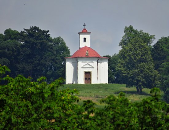 Kaple sv. Urbana