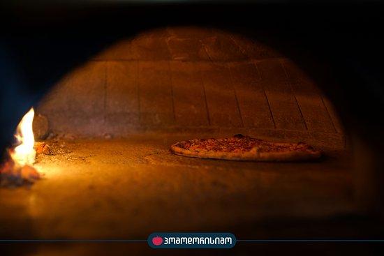 Pomodorissimo: Pizza