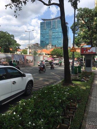Former U S  Embassy (Ho Chi Minh City) - 2019 All You Need