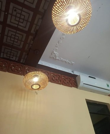orchid restaurant hanoi