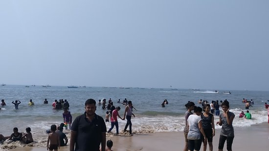 Goa, India: most memorable trip for ever .(shankar das blogger)