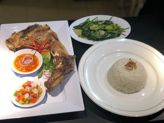 Manado Cuisine Authentic Recipe