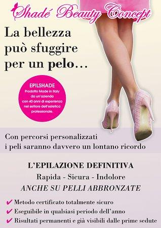 Shade Beauty Concept Estetica Avanzata : Risultati garantiti