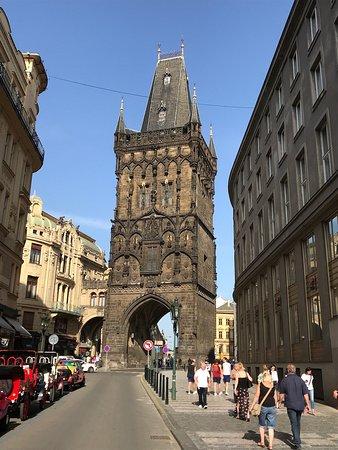 Impressionen von Prag