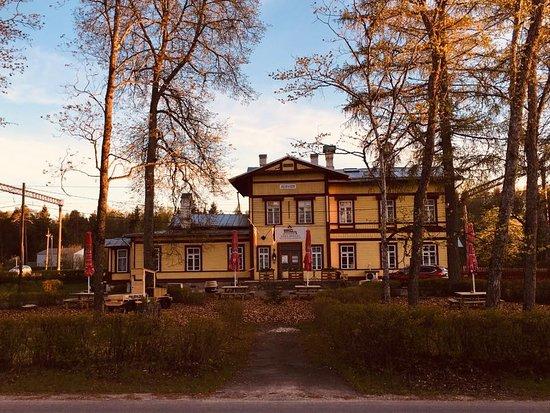 Aegviidu, إستونيا: VANA WAKSAL
