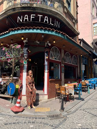 Naftalin Vintage