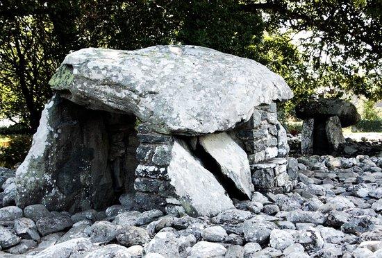 Dyffryn Ardudwy Burial Chamber