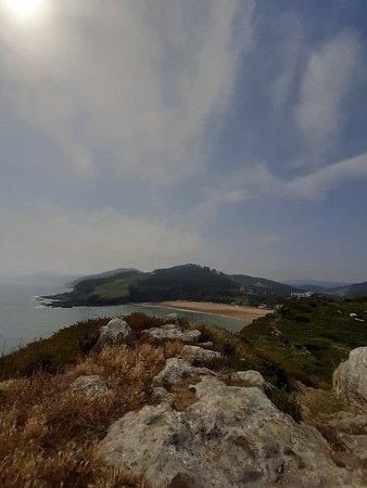 Isla de Garraitz
