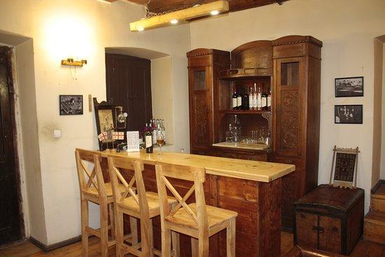 Chichinadze's Wine Cellar