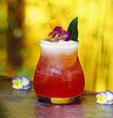Coco Tang Oriental Cafe: 'Peruvian Spritz'