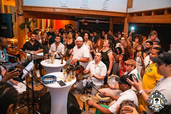 Tierra Del Fuego - Restaurant & Eventlocation: Events in Restaurant Tierra del Fuego
