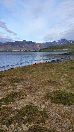 Midnight Sun Kayak is fantastic