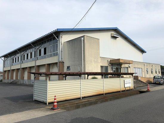 Yonago Fukuyone Gymnastic Hall