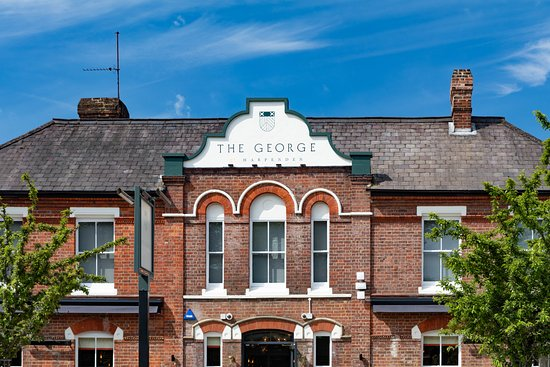 The George Of Harpenden Updated 2020 Restaurant Reviews