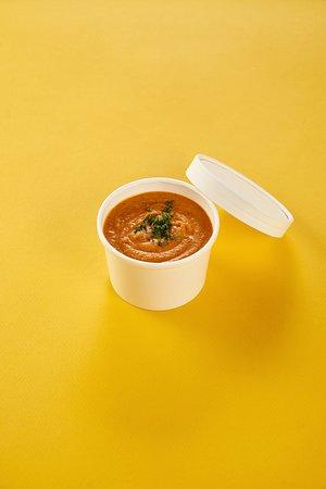 Mango Story: Чечевичный суп