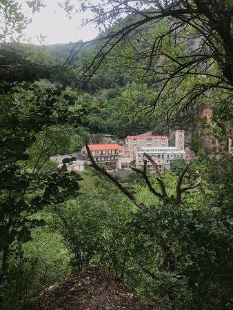 Ảnh về Proussos Monastery