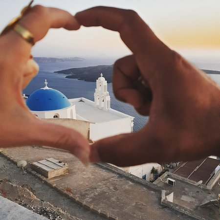Oia, Yunanistan: Full day tours