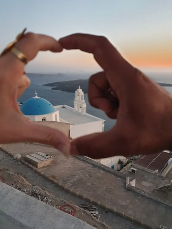 Santorini, Grecia: Vip TOURS FULL DAY