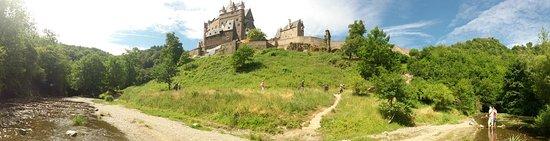 Die romantischste Burg von Rheinland-Pfalz