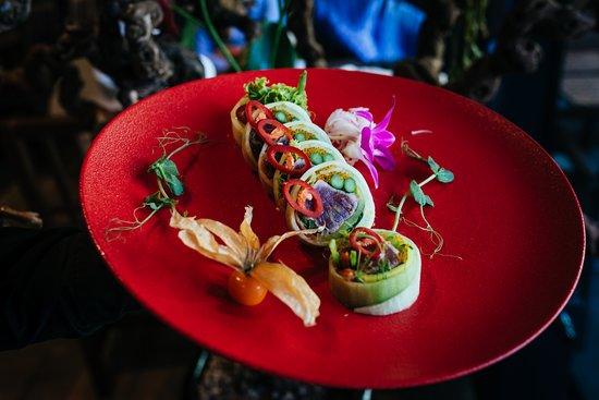 hashi sushi