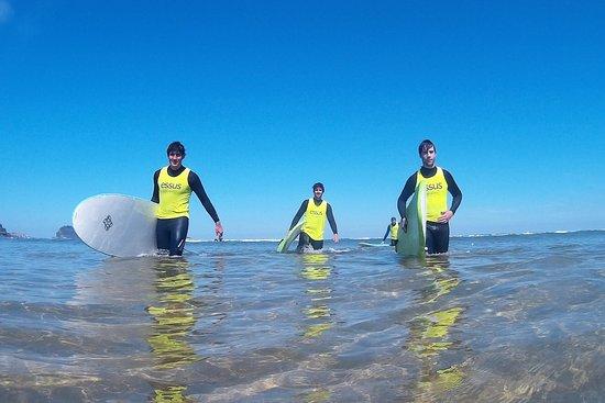 Fotografías de ESSUS SURF ESKOLA - Fotos de Zarautz - Tripadvisor